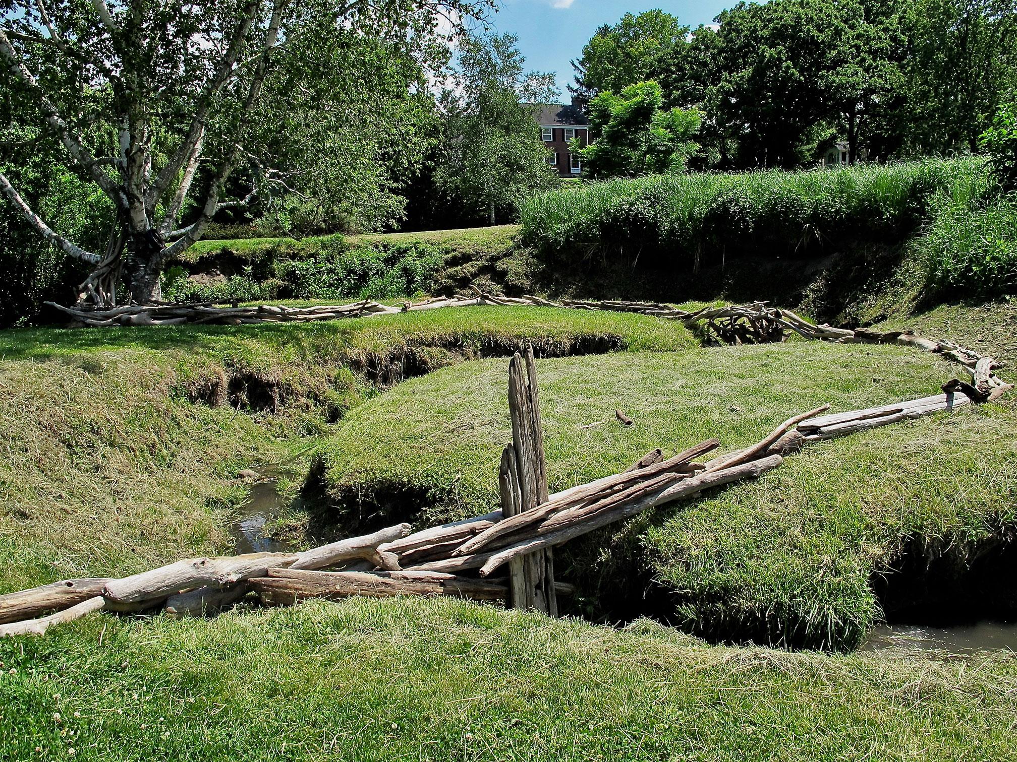 Upstream 6