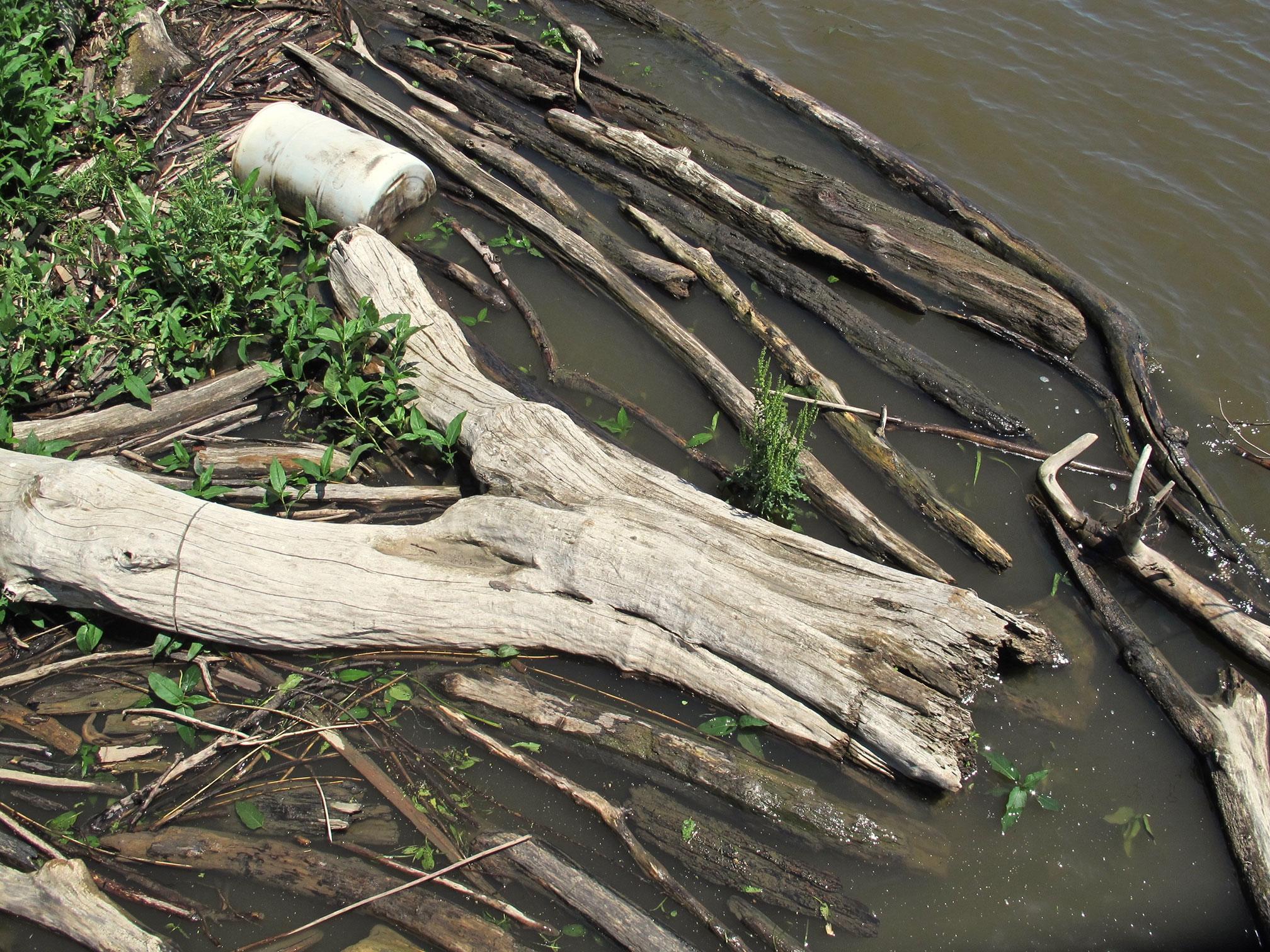 Upstream 1