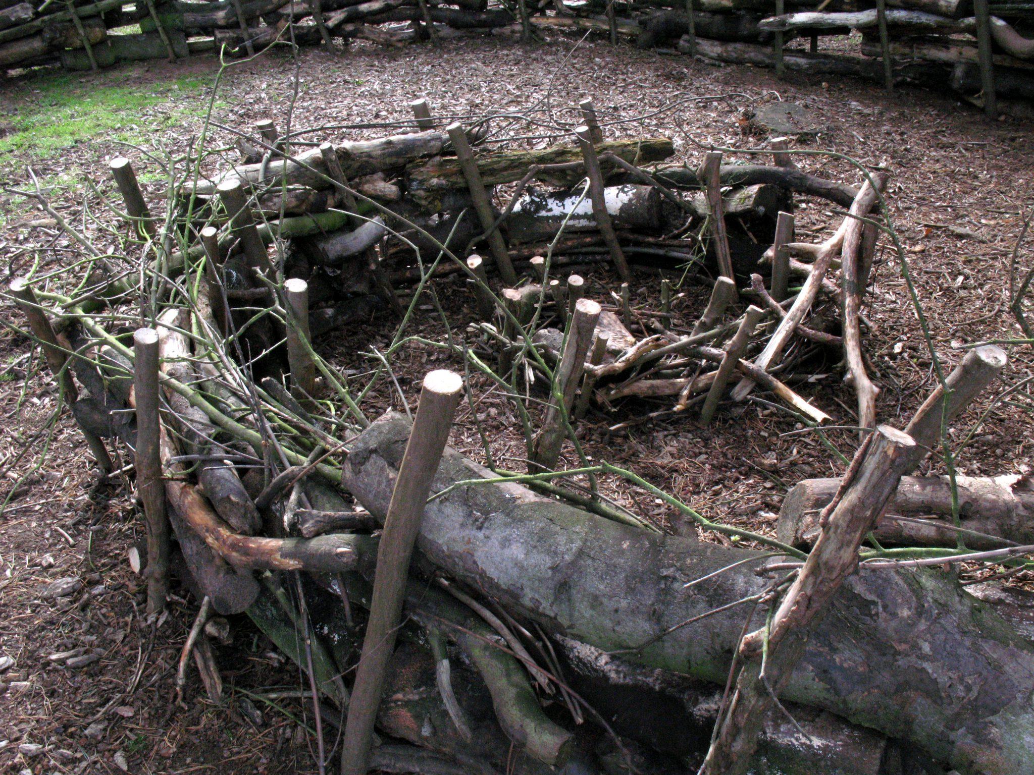 Deadwood Spiral 1